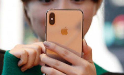 iPhone заподозрили в слежке за пользователями