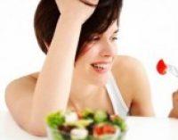Как приучить себя есть меньше