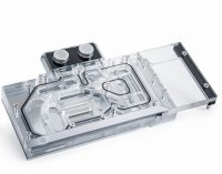 Водоблок Bitspower BP-VG2070SATEVO оценен производителем в 155 долларов