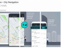 В смартфонах Huawei наконец-то появилась реальная альтернатива Картам Google