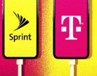 T-Mobile и Sprint закрыли сделку по слиянию