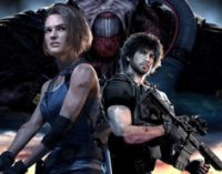 Netflix «заморозил» съемки сериала по Resident Evil