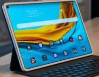 Планшет Huawei MatePad Pro получил большое обновление