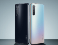 Представлен смартфон Oppo Find X2 Lite