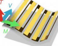 Тонкое покрытие обеспечит питание устройств IoT за счёт внешнего тепла