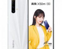 Смартфоны среднего уровня становятся все интереснее: Snapdragon 765G, 5G, экран с кадровой частотой 120 Гц и квадрокамера за $280