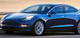 В следующем квартале Tesla может произвести рекордное количество электромобилей