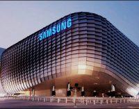 Продажи Samsung уменьшились, операционная прибыль — выросла