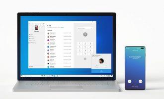 Microsoft научила Windows 10 управлять фотографиями на смартфоне