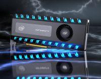 Мощные видеокарты Intel с поддержкой трассировки лучей выйдут в следующем году